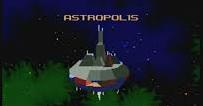 StarFox2 Astropolis