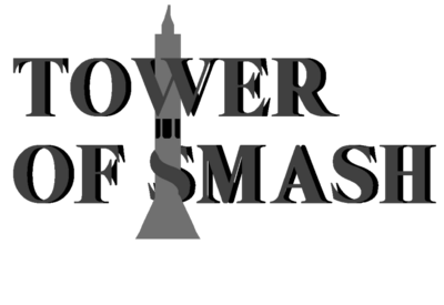 Tower of Smash new logo