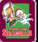 Wynnum-Seagulls LOGO