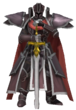0.3.Black Knight posing