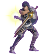3.10.Chrom preparing to Counter