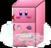 5.Refrigerator Kirby