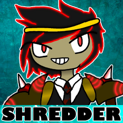 ColdBlood Icon Shredder
