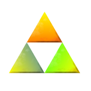 Complete Triforce