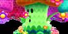 Flowery WoodsTransparent