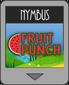 Fruit Punch cartridge