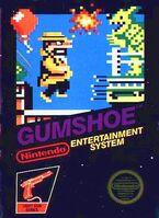 Gumshoebox