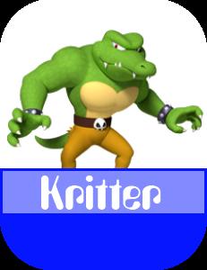 Kritter MR
