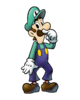 Luigi 2Dart