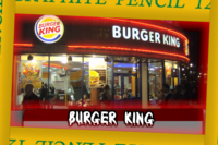 MASSES Arena Burger King