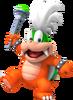 NES Larry Koopa