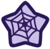 Ability Star Spider