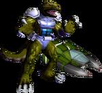 Bio rex Spirit