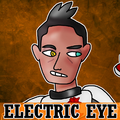 ColdBlood Icon Electric Eye
