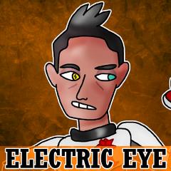 ColdBlood Icon Electric Eye