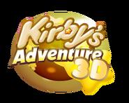 Kirby'sAdventure3DGrandLogo