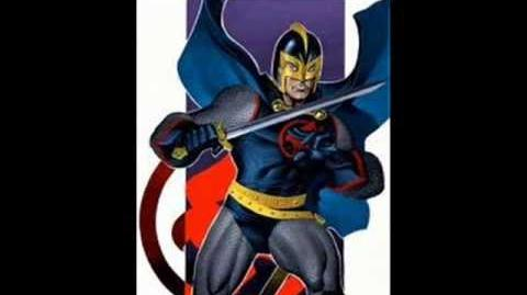 Lesser Known But Awesome Heroes Black Knight