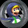 Luigi MKG Penguin