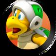 MHWii HammerBro icon