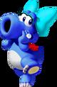 MKDX Blue Birdo