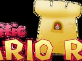 Magnific Mario RPG