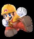 Mario SSBUltimate (Builder)