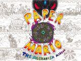 Paper Mario: The Mechanism Mirror/Plot