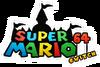 SM64S LogoGlowing