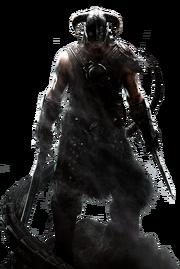 Skyrim-dragonborn
