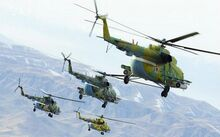 Syria-helicopter-gunships
