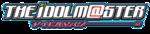 The Idolmaster logo