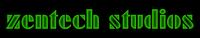 Zentech Studios New Logo