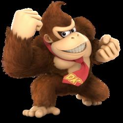02 - Donkey Kong