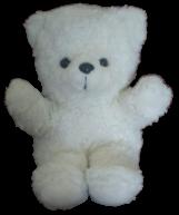 1.Stuffed Magical Bear