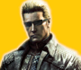 Albert Wesker Icon