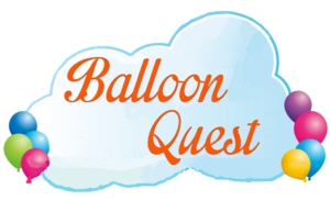 Balloon Quest Logo