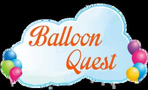 Balloon Quest Logo