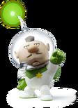 Charlie - Pikmin 3