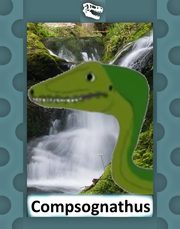 Compsognathus-card-dtcg
