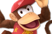 Diddy Kong - Ultimate