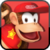 Diddy Kong CSS Icon