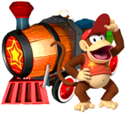 FileDiddy Kong MK9