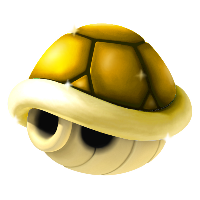 Gold Shell | Fantendo - Nintendo Fanon Wiki | FANDOM powered by Wikia