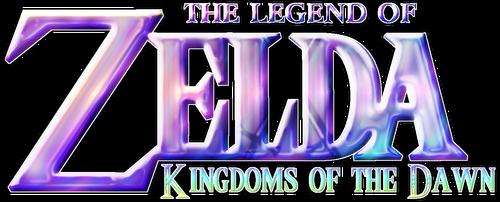 Kingdoms of Dawn Logo