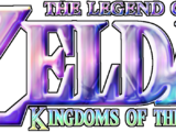 The Legend of Zelda: Kingdoms of the Dawn