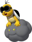 Lakithunder - New Super Mario Bros U