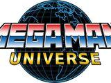 Mega Man Universe (Lone Planet)