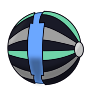 Morph Ball Aria Power