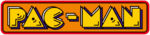 Pac-Man Logo