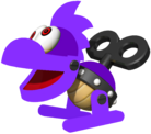 Poison Mechakoopa